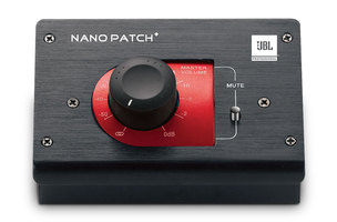 JBL Nano Patch+ : nanopatch  front z