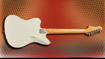 Fano Guitars Standard JM6 : standard jm6 01