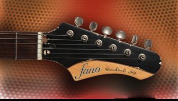 Fano Guitars Standard JM6 : standard jm6 11