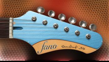 Fano Guitars Standard JM6 : standard jm6 09