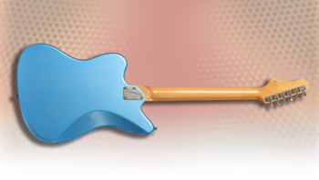 Fano Guitars Standard JM6 : standard jm6 07