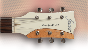 Fano Guitars Standard SP6 : standard sp6 09