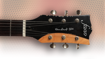 Fano Guitars Standard SP6 : standard sp6 08