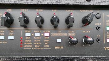 Vox VT20X : 5 VT20X P2