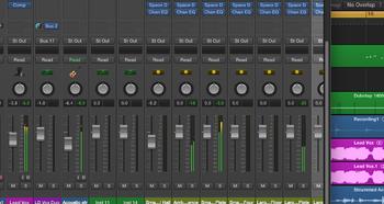 Mixing 83 3