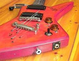 guitares electriques 7460