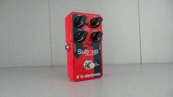 TC Electronic Sub'n'up : 3