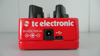 TC Electronic Sub'n'up : 5