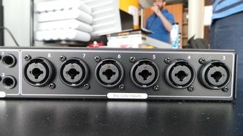 PreSonus Studio 192 : Presonus Studio 192 5