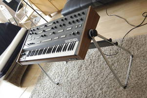 ELKA Synthex : 027Stand credit synthfind