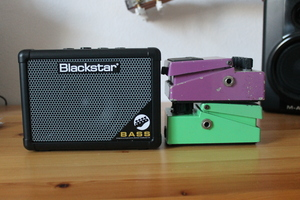 Blackstar Amplification Fly 3 Bass : 2.JPG