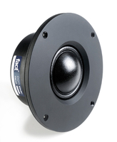 Tweeter dome - PMC