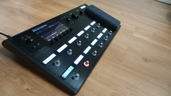 Line 6 Helix : Photos Test Helix Line 6 4