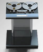 Revox tape Machine