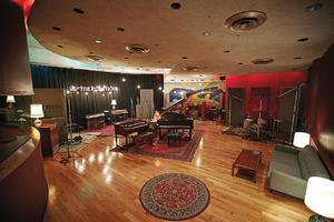 studio electriclady