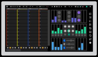 Yeco MIDI