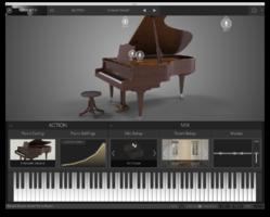 Arturia Piano V : piano v 5