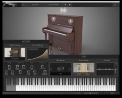 Arturia Piano V : piano v 4