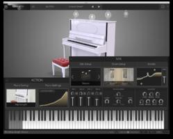 Arturia Piano V : piano v 3