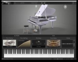 Arturia Piano V : piano v 2