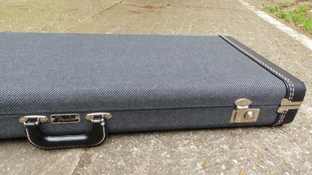 Fender The Edge Strat : Photos The Edge Strat 2