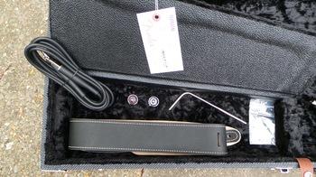 Fender The Edge Strat : Photos The Edge Strat 6