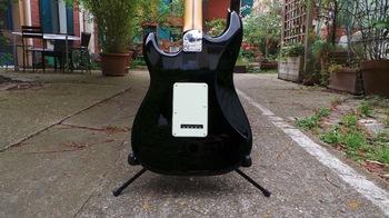 Fender The Edge Strat : Photos The Edge Strat 15