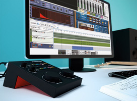 Balance Computer Music Interface 1