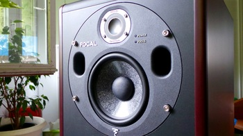 Focal Trio6 Be : Trio6 Be 2