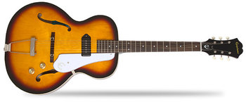 Epiphone Inspired by