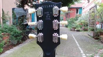 Gibson SG Special 2016 T : Photos SG Special 2016 11