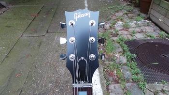 Gibson SG Special 2016 HP : Photos SG Special 2016 4