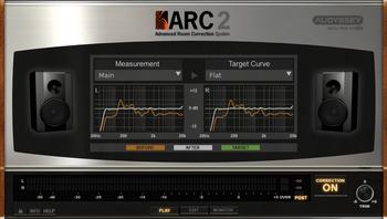 GIK Acoustics Screen Panel : Before