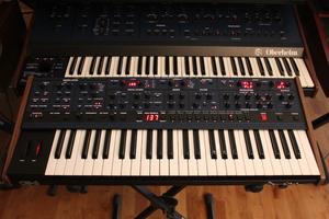 Dave Smith Instruments OB-6 : OB 6 01.JPG