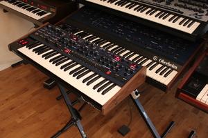 Dave Smith Instruments OB-6 : OB 6 03.JPG