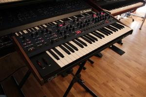 Dave Smith Instruments OB-6 : OB 6 05.JPG