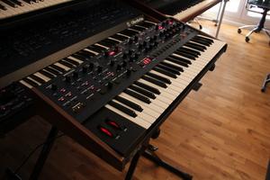 Dave Smith Instruments OB-6 : OB 6 06.JPG