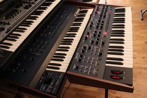 Dave Smith Instruments OB-6 : OB 6 08.JPG