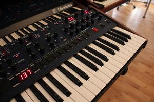 Dave Smith Instruments OB-6 : OB 6 10.JPG