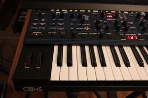 Dave Smith Instruments OB-6 : OB 6 11.JPG