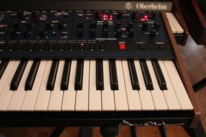 Dave Smith Instruments OB-6 : OB 6 13.JPG
