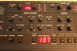 Dave Smith Instruments OB-6 : OB 6 15.JPG