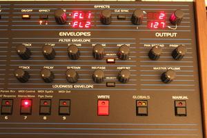 Dave Smith Instruments OB-6 : OB 6 17.JPG