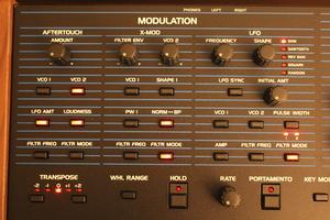 Dave Smith Instruments OB-6 : OB 6 21.JPG