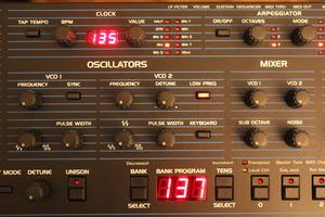 Dave Smith Instruments OB-6 : OB 6 22.JPG