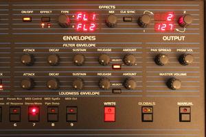 Dave Smith Instruments OB-6 : OB 6 24.JPG