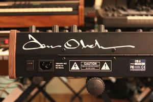 Dave Smith Instruments OB-6 : OB 6 32.JPG