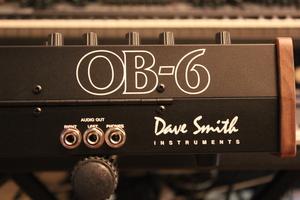 Dave Smith Instruments OB-6 : OB 6 34.JPG