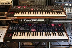 Dave Smith Instruments OB-6 : OB 6 50.JPG