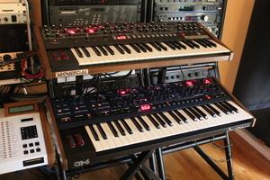 Dave Smith Instruments OB-6 : OB 6 51.JPG